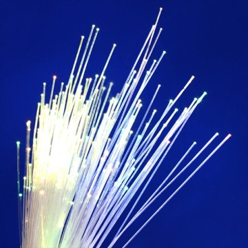 End Glow Optical Fiber Cable