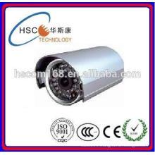 Caméra CCD étanche à l'infrarouge haute performance
