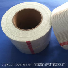 55GSM Fiberglass Mesh with Pet for Building