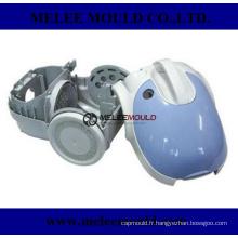Moulage de ménage en plastique pour aspirateur