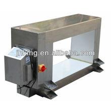 détecteur de métaux pour l'industrie du pneu en caoutchouc