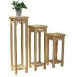 flower stool