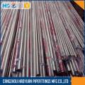 304 Tubos de acero inoxidable de 2 pulgadas
