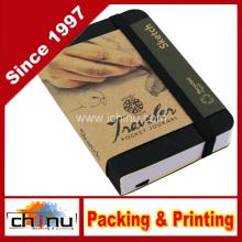 Bosquejo de diario de bolsillo de viajero (520081)