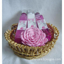 Rose Beauty Gift Set (09RS004)