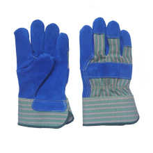 Leather Working Gloves for Industry