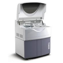 Laboratorios equipo analizador de bioquímica
