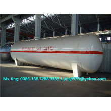 5m3 to 120m3 Onground lpg storage tank, China high quality ASME lpg storage tank suppliers