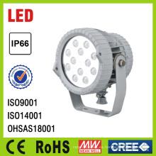 40W 60W LED luz de inundación