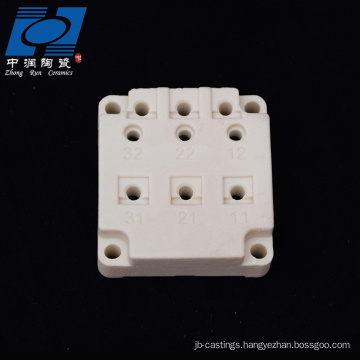 electric hot plate ceramic with thermostat