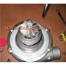 Duramax Lb7 6.6L Turbo Billet compresseur roue Ihi Rhg6 GM Chevy 2001-2004