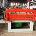 xn machine de nivellement et de refendage et de découpe de haute qualité