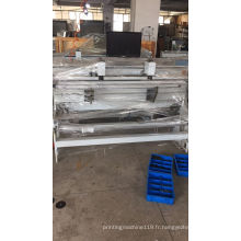 Machine de montage de plaque Zb - 1200 mm pour machine d'impression