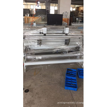 Plate Mounting Machine Zb - 1200 mm for Printing Machine