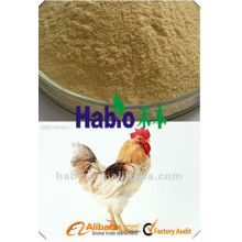 Enzimas compostas especializadas em aves de capoeira (aditivo para ração para aves)