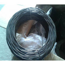 1.24mm Double Black Annealed Twisted Iron Wire