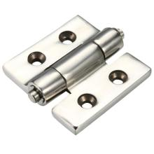 Surface Finished 304 SS Cabinet External Hinges