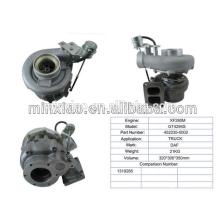 452235-0002 Turbosoalimentación de Mingxiao China