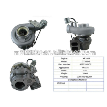 452235-0002 Turbocompressor de Mingxiao China