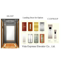 Reliable Home Elevator with Competitive Price