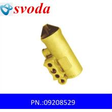 Terex piezas de camión volquete válvula de control principal 09208529