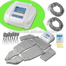 Melhor máquina de drenagem linfática pressoterapia