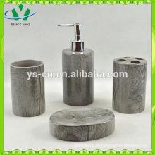Keramik Sanitär und Bad-Set YSb40038-02