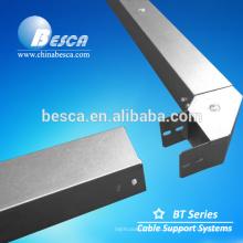 Китайский BESCA Кабельные короба для электрических проводов защиты