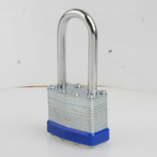 Steel Laminated Safety Padlock