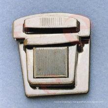 Push Lock for Messenger Bag (P11-205S)