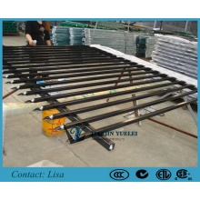 Garrison Steel Fencing/Tubular Fencing/Safety Fencing