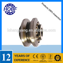 Good Quality Thrust Ball Bearing 51200 Size Sliding Door