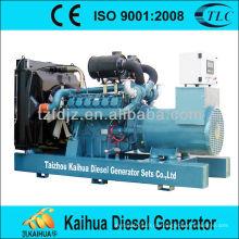 Абсолютно новый-550 кВт дизельный генератор Дэу наборы