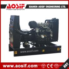 Original Motor mit Original Stamford Lichtmaschine Standby 10kVA Generator Set