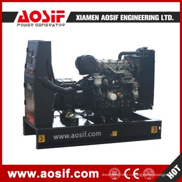 Оригинальный двигатель с первоначально Альтернатором stamford генератор 10 ква в режиме ожидания комплект