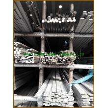 Barra redonda de aço inoxidável bonita da superfície AISI 420
