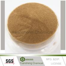 Nno 9084-06-4 Mélange de naphtalène superplastifiant Snf Concrete