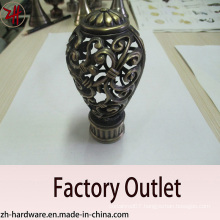 Factory Direct Sale Rod Pipe Window Curtain Rode Track (ZH-8081)