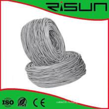 Выгодно локальной сети кабель для передачи данных кабель cat5e UTP кабель с CE/утверждение RoHS/etl утвержден