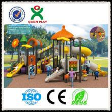 Children outdoor playground equipment for sale
