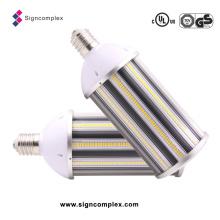 Lumière de maïs de 158lm / W IP64 Seoul 5630 100W LED avec l'UL TUV RoHS 5 ans de garantie