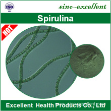 100% pure spirulina powder
