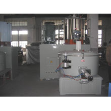 Plastic Wood Mixer Unit Machine