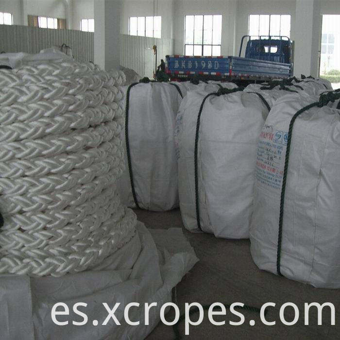 8 Strands Polyester Rope