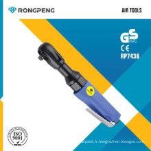 """Clé à cliquet Rongpeng RP7438 3/8 """""""