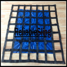 Ce ISO TUV Approved High Quality Cargo Lifting Nets