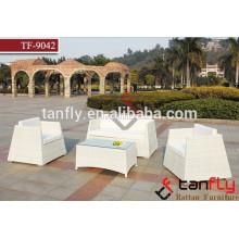 TF-9042 wholesale patio meubles modernes meubles bon marché en plein air