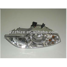 Higer bus KLQ6896 Head Lamp 37HA1-11200Y-AMP