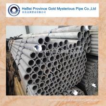 Cold Drawn Seamless Tubos de aço / tubos / tubos