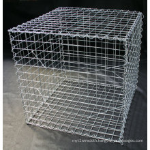 Manufacturers Supply Welded Gabion Basket